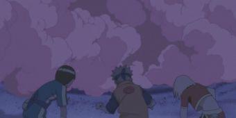 Непахучий ядовитый туман